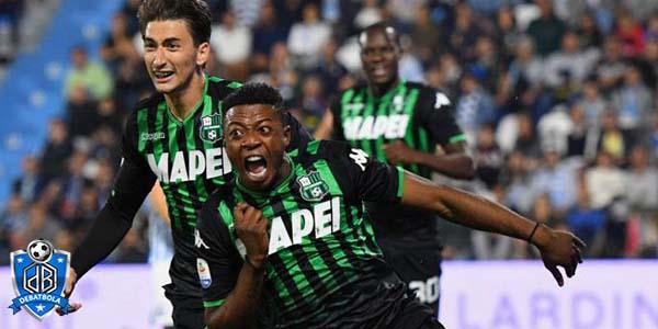 Prediksi Sassuolo vs Bologna 9 November 2019
