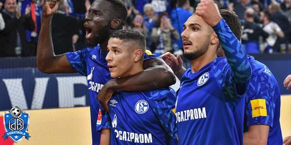 Prediksi Schalke vs Union Berlin 30 November 2019