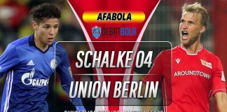 Prediksi Schalke vs Union Berlin 30 November 2019