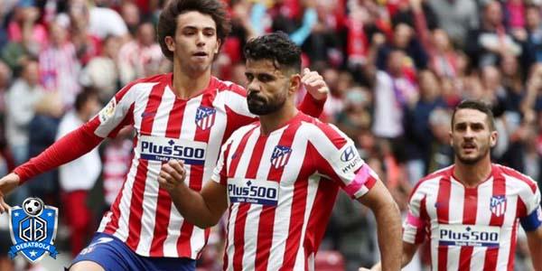 Prediksi Sevilla vs Atletico Madrid 3 November 2019