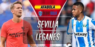Prediksi Sevilla vs Leganes 1 Desember 2019