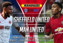 Prediksi Sheffield United vs Manchester United 24 November 2019