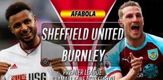 Prediksi Sheffield United vs Burnley 2 November 2019
