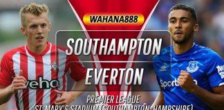 Prediksi Southampton vs Everton 9 November 2019