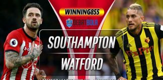 Prediksi Southampton vs Watford 1 Desember 2019