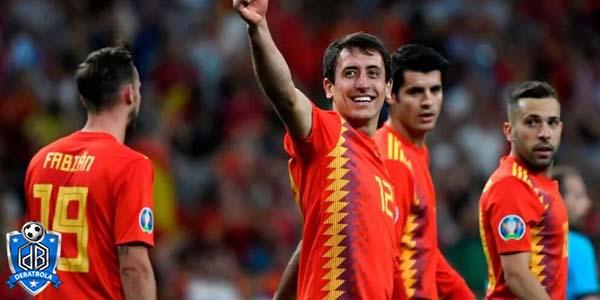 Prediksi Spanyol vs Rumania 19 November 2019 1