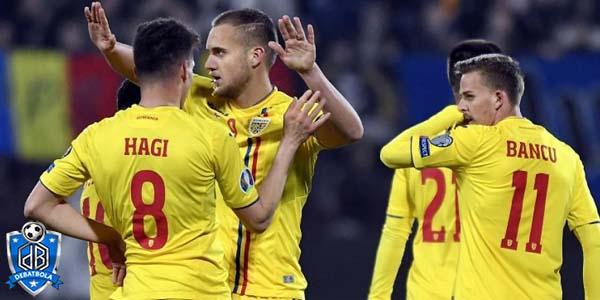 Prediksi Spanyol vs Rumania 19 November 2019 2