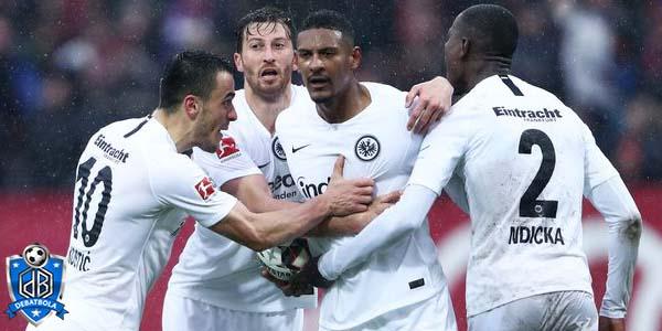 Prediksi Standard Liege vs Eintracht Frankfurt 8 November 2019