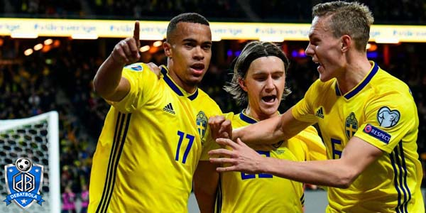 Prediksi Swedia vs Kepulauan Faroe 19 November 2019 1