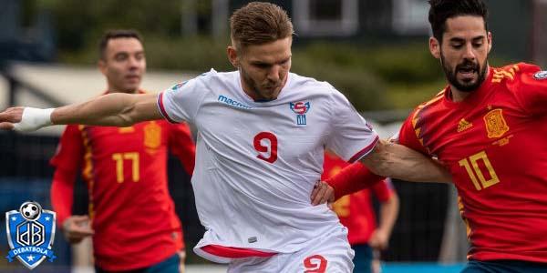 Prediksi Swedia vs Kepulauan Faroe 19 November 2019 2