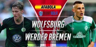 Prediksi Wolfsburg vs Werder Bremen 2 Desember 2019