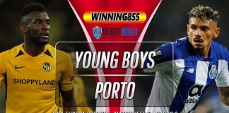 Prediksi Young Boys vs Porto 29 November 2019