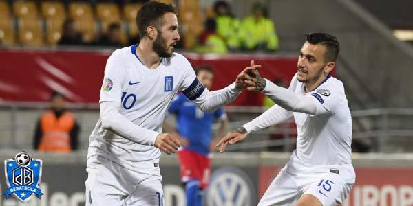 Prediksi Yunani vs Finlandia 19 November 2019 1
