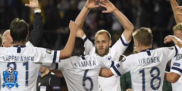 Prediksi Yunani vs Finlandia 19 November 2019 2