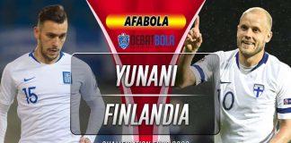 Prediksi Yunani vs Finlandia 19 November 2019
