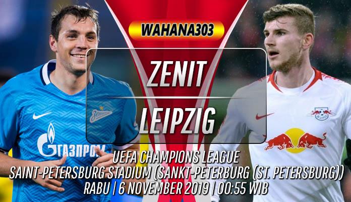 Zenit Leipzig