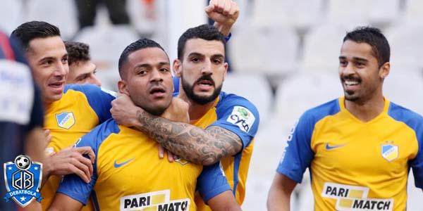 Prediksi APOEL vs Sevilla 13 Desember 2019