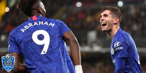 Prediksi Arsenal vs Chelsea 29 Desember 2019 2