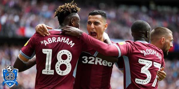 Prediksi Aston Villa vs Southampton 21 Desember 2019 1