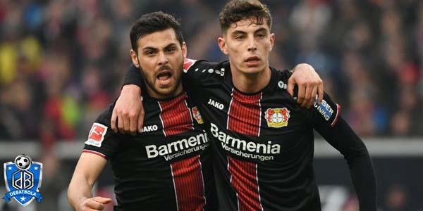 Prediksi Bayer Leverkusen vs Juventus 12 Desember 2019