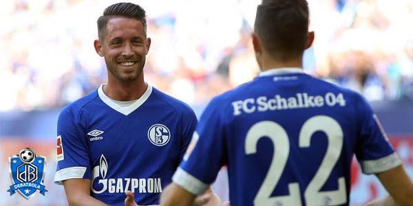 Prediksi Bayer Leverkusen vs Schalke 8 Desember 2019