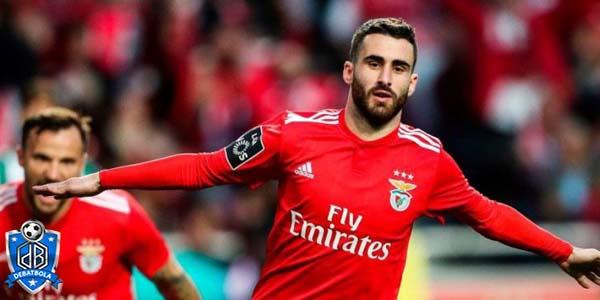 Prediksi Benfica vs Zenit 11 Desember 2019 1