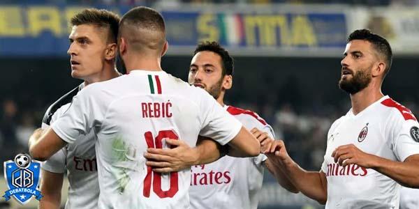 Prediksi Bologna vs Milan 9 Desember 2019 2