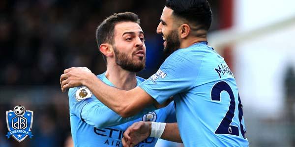 Prediksi Burnley vs Manchester City 4 Desember 2019