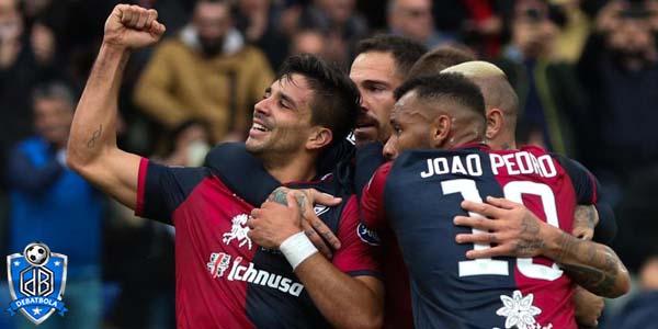 Prediksi Cagliari vs Lazio 17 Desember 2019 1