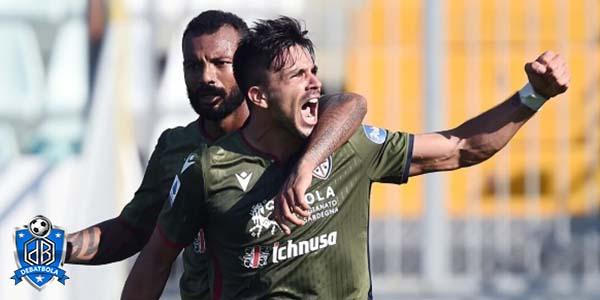 Prediksi Cagliari vs Sampdoria 6 Desember 2019