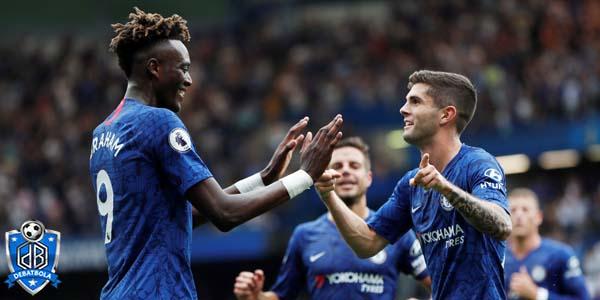 Prediksi Chelsea vs Lille 11 Desember 2019 1