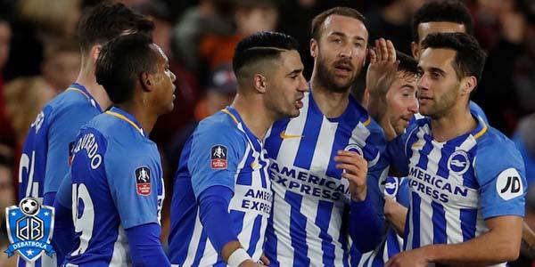 Prediksi Crystal Palace vs Brighton 17 Desember 2019 2