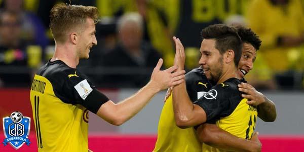 Prediksi Dortmund vs Slavia Praha 11 Desember 2019 1