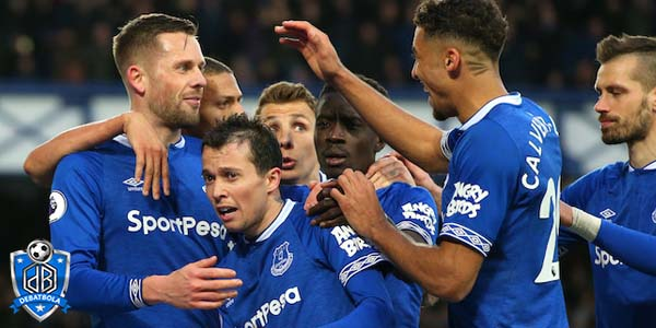 Prediksi Everton vs Burnley 26 Desember 2019 1