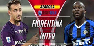 Prediksi Fiorentina vs Inter Milan 16 Desember 2019
