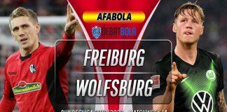 Prediksi Freiburg vs Wolfsburg 7 Desember 2019