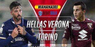Prediksi Hellas Verona vs Torino 15 Desember 2019