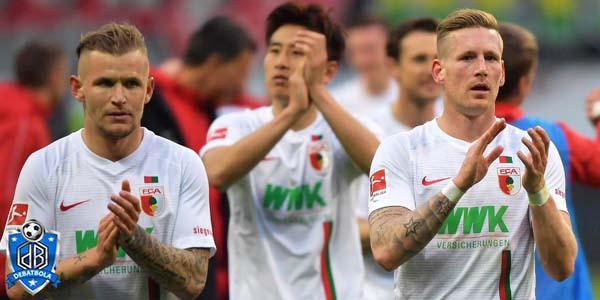 Prediksi Hoffenheim vs Augsburg 14 Desember 2019