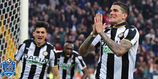 Prediksi Juventus vs Udinese 15 Desember 2019