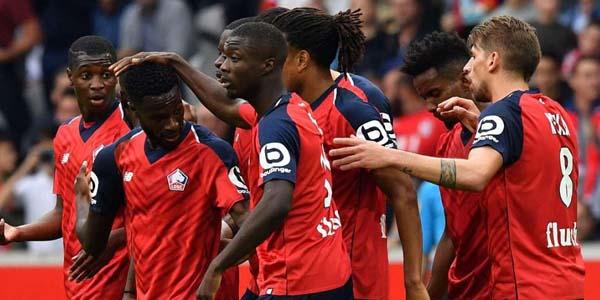 Prediksi Lille vs Brest 7 Desember 2019