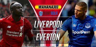 Prediksi Liverpool vs Everton 5 Desember 2019