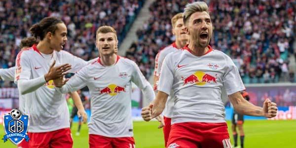 Prediksi Lyon vs RB Leipzig 11 Desember 2019 2