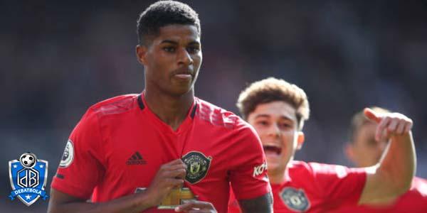 Prediksi Manchester United vs Tottenham Hotspur 5 Desember 2019