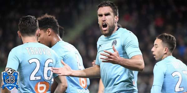 Prediksi Marseille vs Bordeaux 9 Desember 2019 1