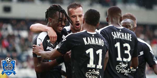 Prediksi Marseille vs Bordeaux 9 Desember 2019 2