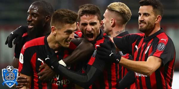 Prediksi Milan vs Sassuolo 15 Desember 2019
