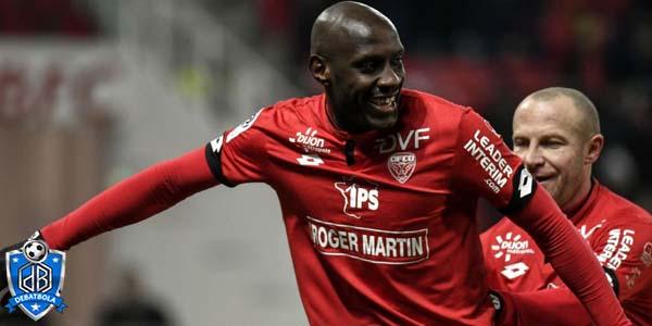 Prediksi Nantes vs Dijon 8 Desember 2019