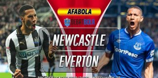 Prediksi Newcastle vs Everton 28 Desember 2019
