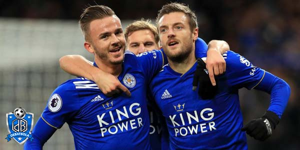 Prediksi Newcastle vs Leicester City 1 Januari 2020 2