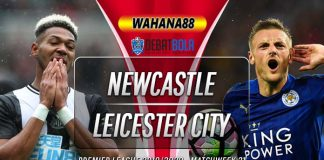 Prediksi Newcastle vs Leicester City 1 Januari 2020
